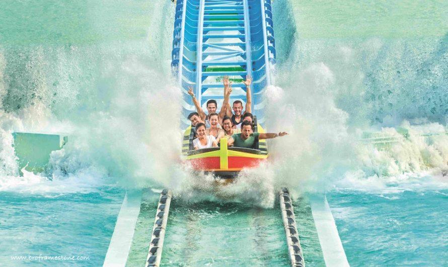 """Tawaran """"Sand-sational"""" Untuk Percutian Yang Menyeronokkan di Desaru Coast, Johor"""