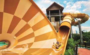 The Tempest, Adventure Waterpark