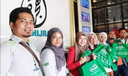 Bincang Niaga TV AlHjrah