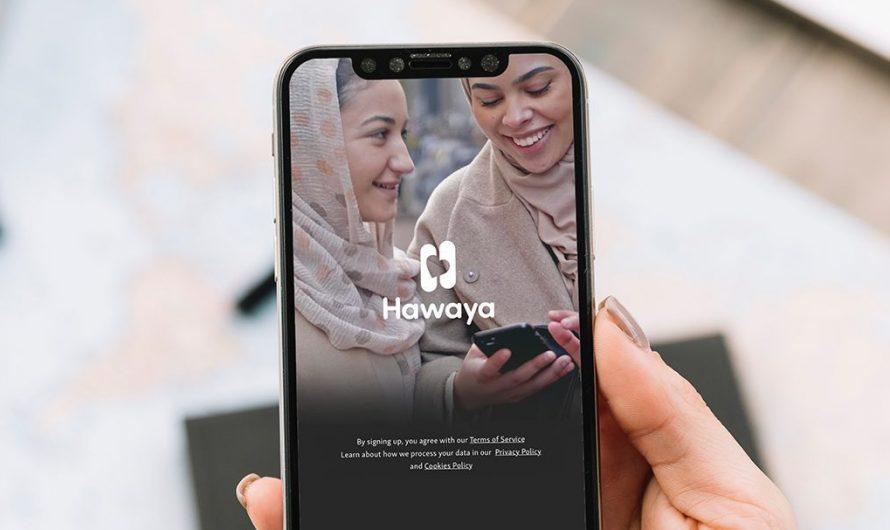 Aplikasi Hawaya Membantu Lelaki & Wanita Muslim Mencari Jodoh di Malaysia