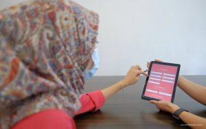 Aplikasi Myra's Homebuying Hub