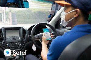 Aplikasi Setel