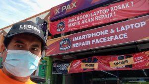 MRFIX Repair Handphone Bangi