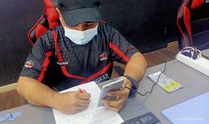 Repair iPhone di Bangi