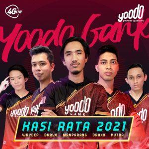 Pasukan Yoodo Gank 2021