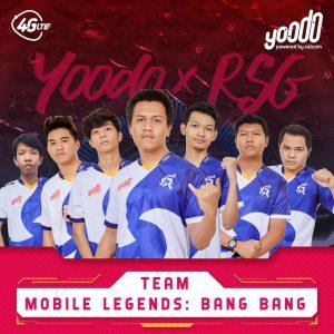 Yoodo RSG MLBB