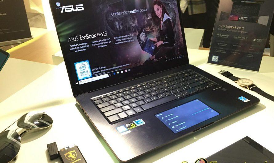 Tip & Panduan Pemilihan Laptop Terbaik Dan Mengikut Bajet Kewangan Anda