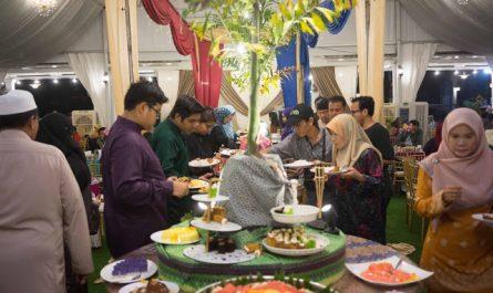 Bufet Ramadhan Selangor Lugar De La Boda